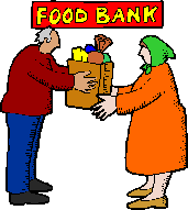 Food Pantry Clipart , Food Bank Free Clipart.