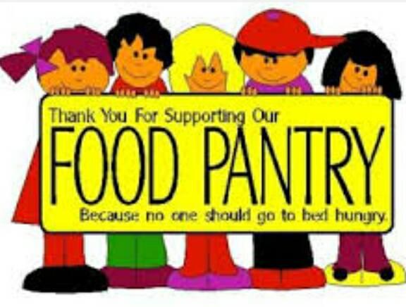 Elkhart IN Food Pantries.