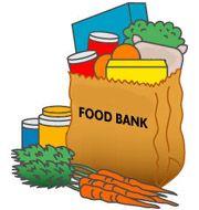 Food Bank Clip Art.