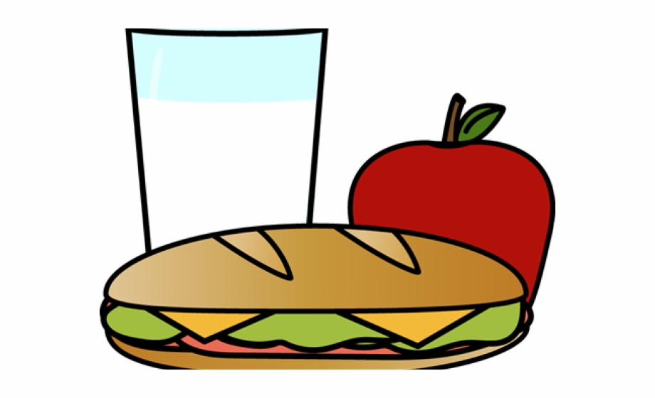 Lunch Food Clipart Png Download Lunch Food Clipart.