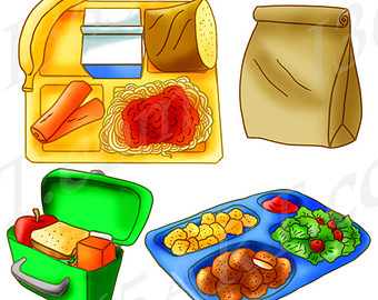 Lunch Tray Clipart. Lunch Clipart, Lunch Tray Free Clipart.