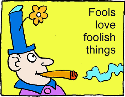 Free Foolish Cliparts, Download Free Clip Art, Free Clip Art.