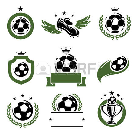 2,335 Football Boots Stock Illustrations, Cliparts And Royalty.