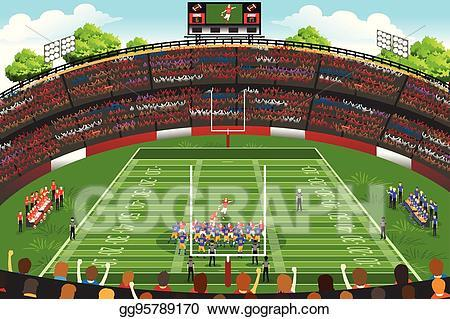 American football game clipart 5 » Clipart Portal.