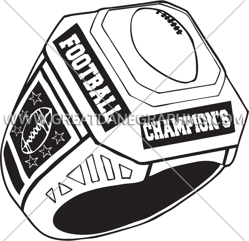Clipart football ring, Clipart football ring Transparent.