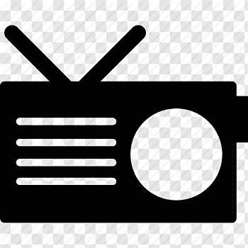 FM Broadcasting cutout PNG & clipart images.