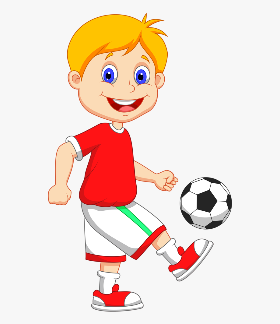 Free Soccer Clipart.