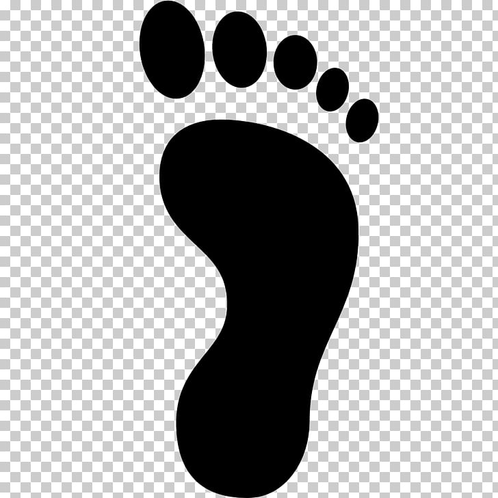 Ecological footprint Computer Icons , footprints PNG clipart.