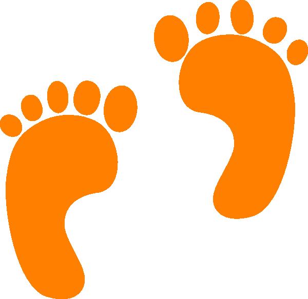 Free Walking Footprints Cliparts, Download Free Clip Art, Free Clip.