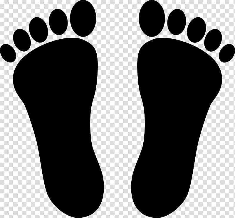 Foots PNG clipart images free download.
