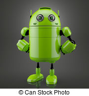 Android Illustrations and Clip Art. 19,862 Android royalty free.