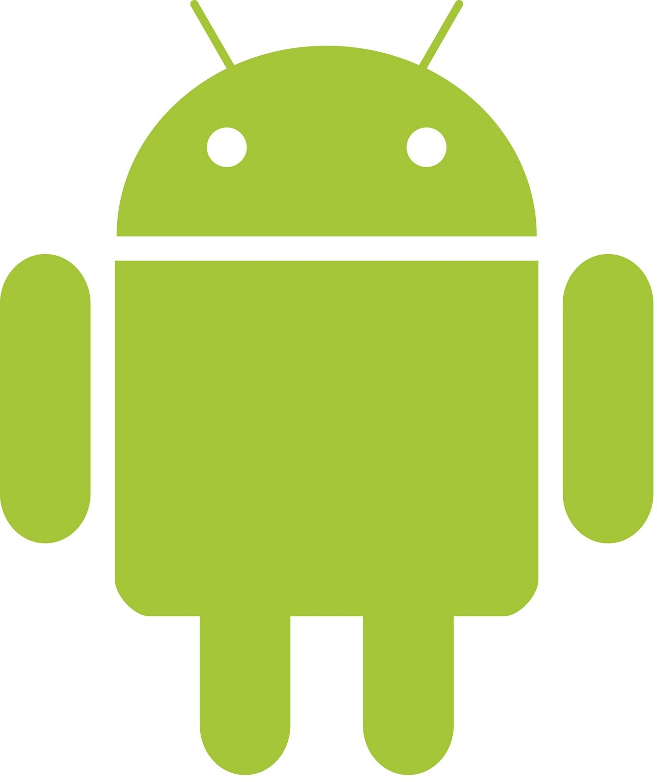 Android app clipart size.