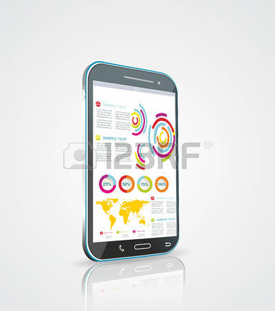 9,247 Android Icon Stock Vector Illustration And Royalty Free.