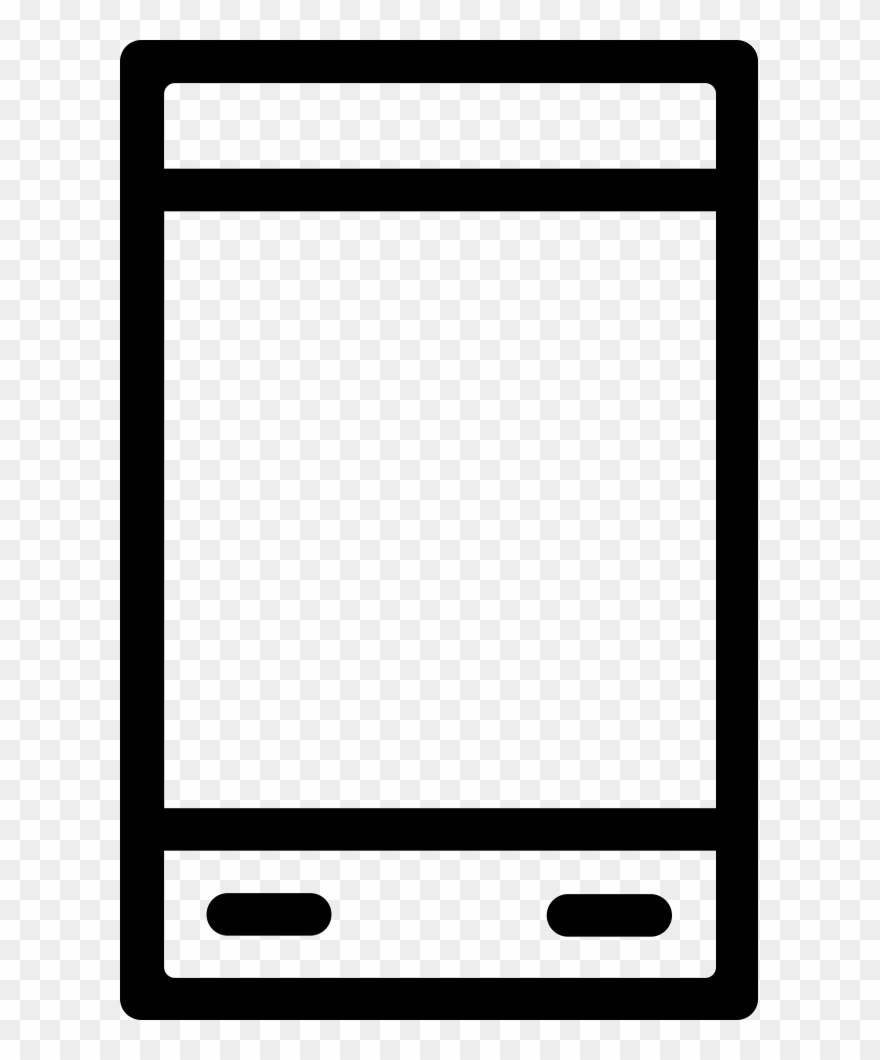 Android Phone System Comments Clipart (#2059879).