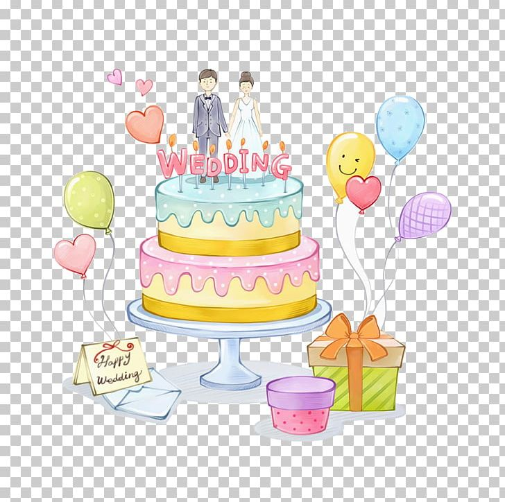 Wedding Cake Marriage Wedding Anniversary PNG, Clipart.
