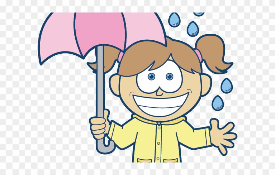 Raindrops Clipart April Shower.