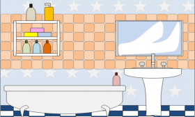 Bathroom clipart, Bathroom Transparent FREE for download on.