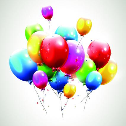 Free happy birthday balloon clip art free vector download (210,744.