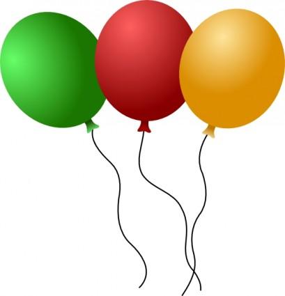Birthday balloons balloons free birthday balloon clip art clipart.