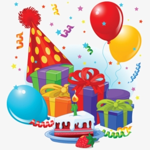 Free Birthdays And Anniversaries Clipart Cliparts, Silhouettes.