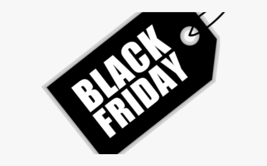 Black Friday Clipart Png.