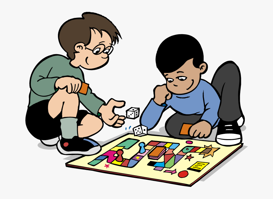 Games Clipart Game Center.