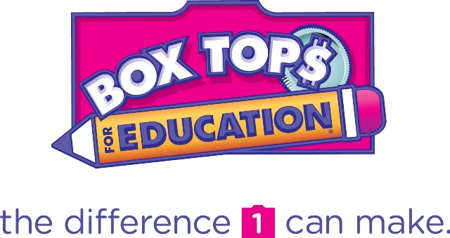 Box Tops For Education Clipart.
