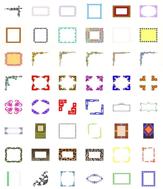 Free Business Card Clip Art Images.