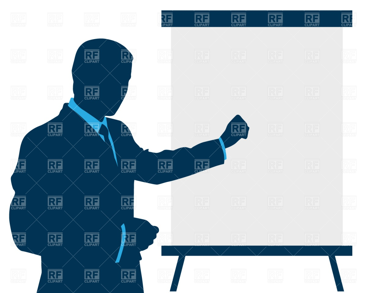 88+ Free Business Clipart For Presentations.
