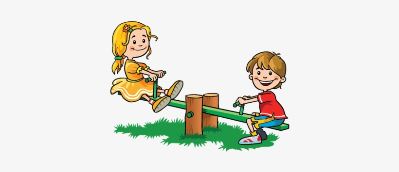 Children Playing Clipart Png.
