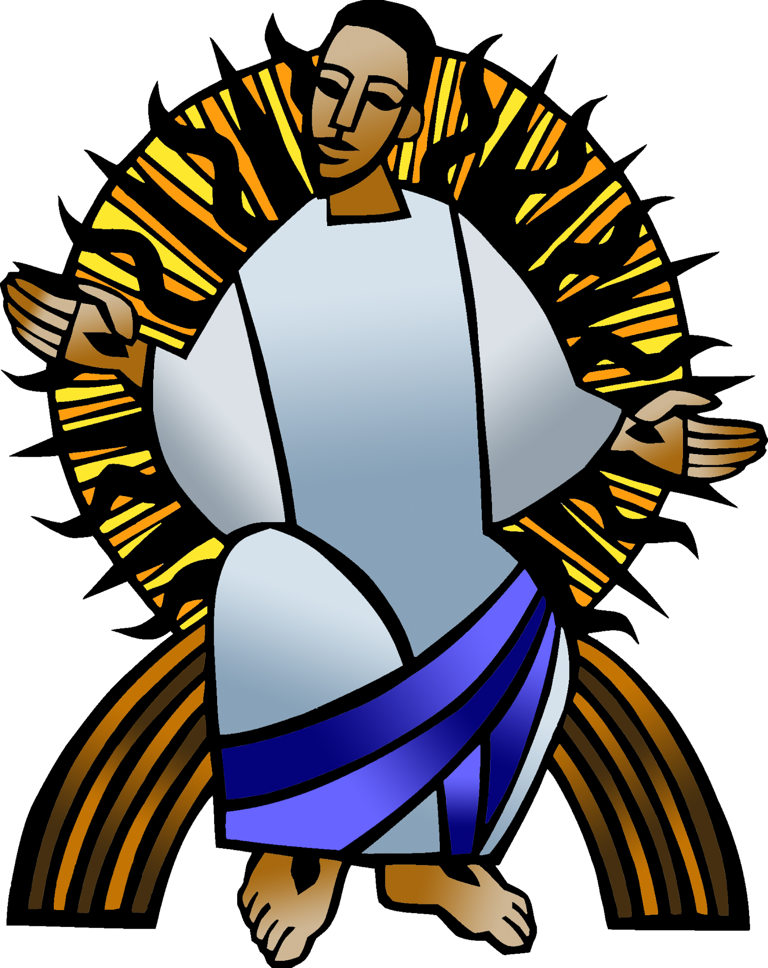 Feast of Christ the King Year A 2017 « Gospel Reflection.