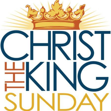 November 26, 2017 Christ the King Sunday.