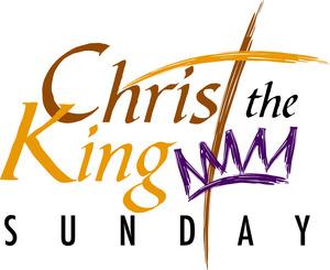 Sunday Morning Worship, November 24, 2013: Christ the King Sunday.
