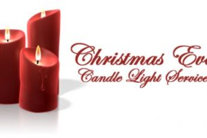 Christmas eve candlelight service clipart 7 » Clipart Station.