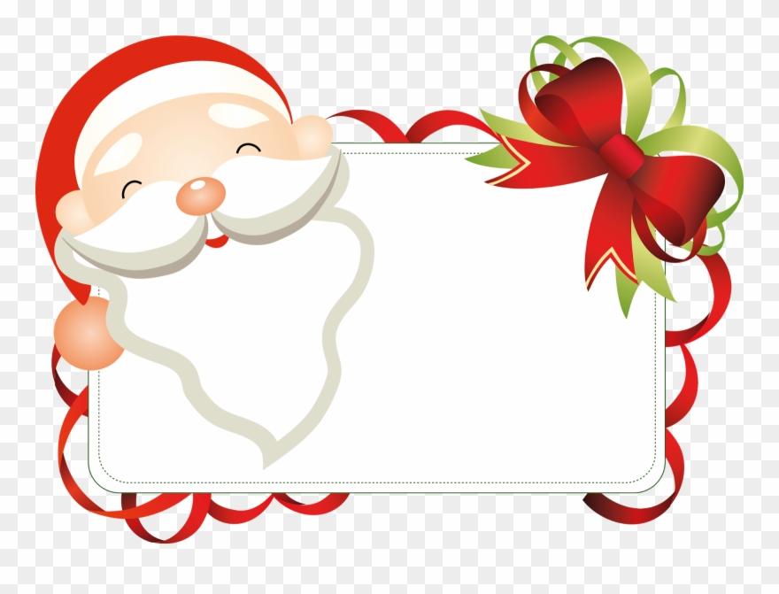 Santa *.