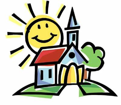 Free Church Clipart at GetDrawings.com.