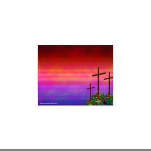 Church Bulletin Cover Clipart.