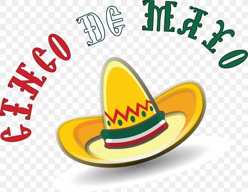 Cinco De Mayo Battle Of Puebla Party May 5 Clip Art, PNG.