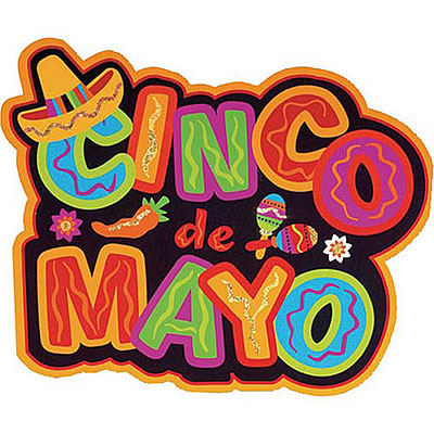 Cinco de Mayo Latin House Mix.