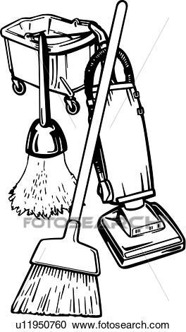 Clipart for cleaning business 4 » Clipart Portal.