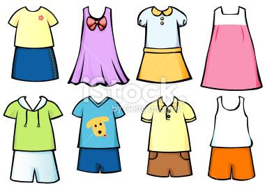Clipart kid clothes, Clipart kid clothes Transparent FREE.