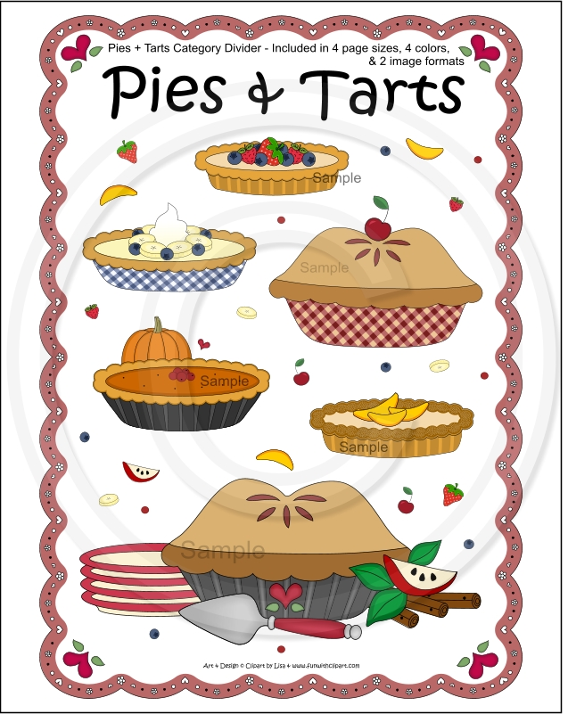 Free Cookbook Cover Clipart : Clipart for cookbookdividers clipground
