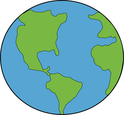 Free The Earth Clipart, Download Free Clip Art, Free Clip.