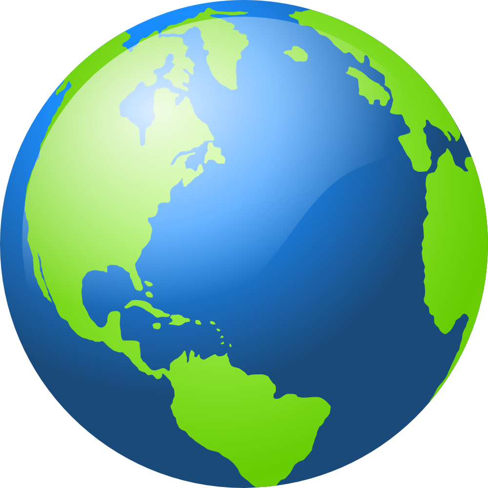 The Earth Clipart at GetDrawings.com.