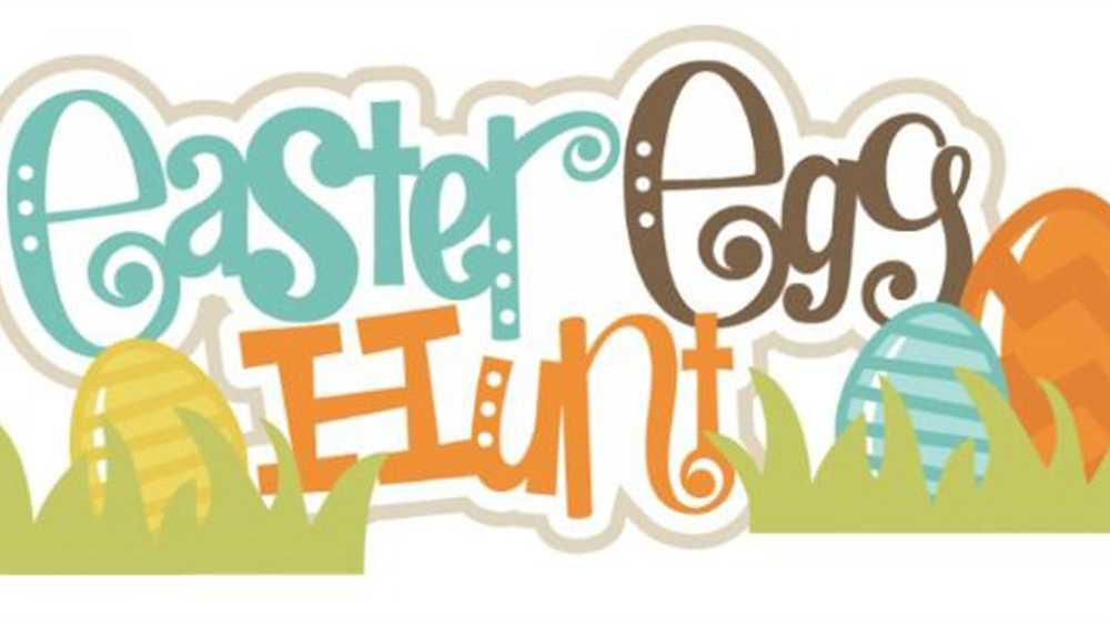 Easter Egg Hunt Clipart at GetDrawings.com.