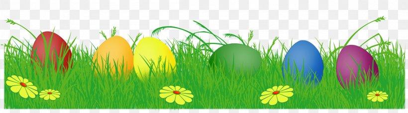 Easter Bunny Easter Egg Egg Hunt Clip Art, PNG, 2318x649px.