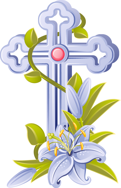 Clipart for easter religious 3 » Clipart Station.