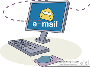 Animated Clipart For Emails.
