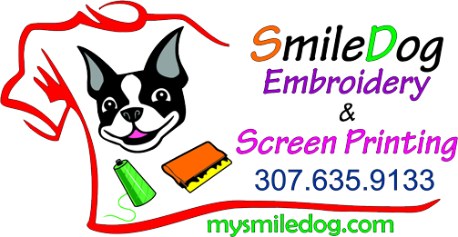 Best Embroidery & Screen Printing Shop.