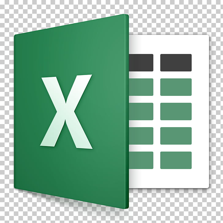 Microsoft Excel Microsoft Office macOS, Excel, Microsoft.